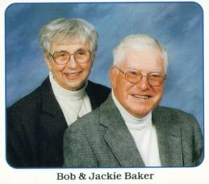 Bob and Jackie Baker