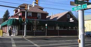 Joes Restaurant The Lansing Star Online