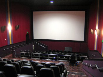 regal movie theater 10