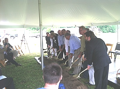 fffhgroundbreaking