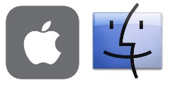 mac OS and iOS