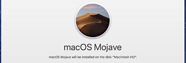 macOS Mojave First Look - The Lansing Star Online