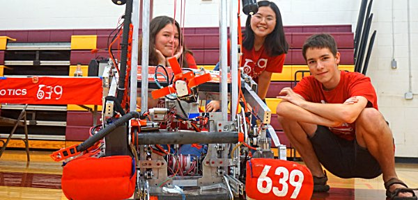 code red robotics 01